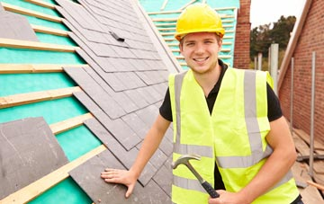 find trusted Essex roofers