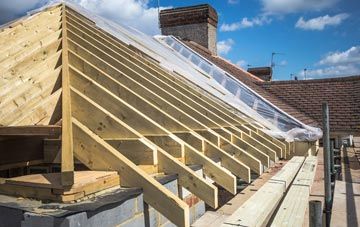 Wooden Roof Trusses Essex Compare Quotes Here